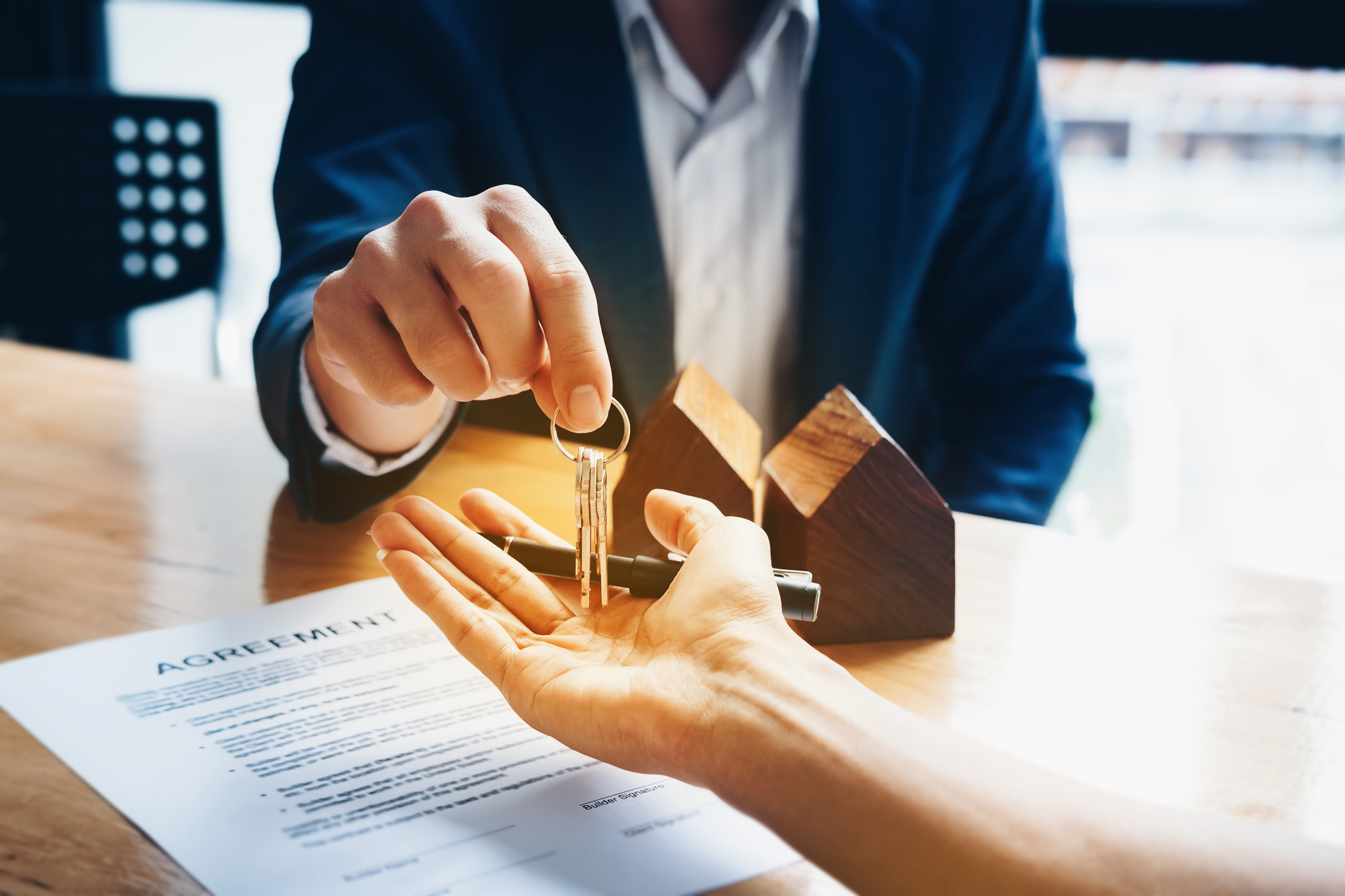 Why You Need a Real Estate Attorney When Buying a Home | Fernald Law Group